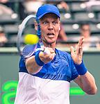 Tomas Berdych (CZE) defeats Richard Gasquet (FRA) 6-4, 3-6, 7-5,