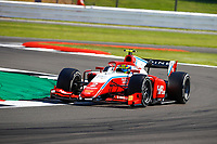 2021 Formula Two British Grand Prix Race Day Jul 18th