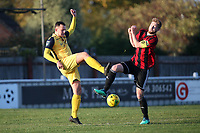 Brightlingsea Regent vs AFC Hornchurch 10-11-18