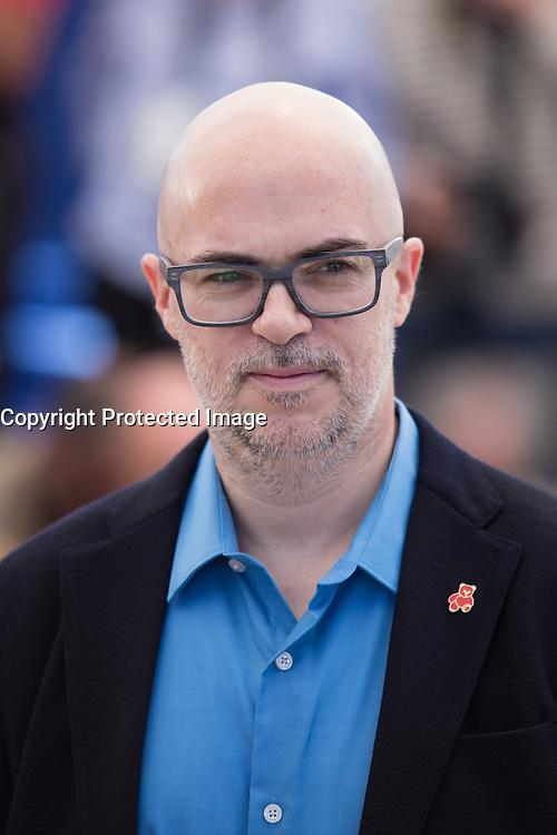 SANTIAGO LOZA - PHOTOCALL DU JURY DE LA CINEFONDATION ET DES COURTS METRAGES, 69EME FESTIVAL DE CANNES