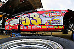 Feb 01, 2010; 2:56:30 PM; Gibsonton, FL., USA; The Lucas Oil Dirt Late Model Racing Series running The 34th annual Dart WinterNationals at East Bay Raceway Park.  Mandatory Credit: (thesportswire.net)