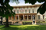Historic Park Place building, West Fourth Street, Williamsport, PA............................................