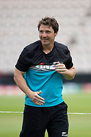 BJ Watling, New Zealand during a training session ahead of the ICC World Test Championship Final at the Hampshire Bowl on 17th June 2021