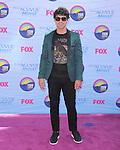 Joe Jonas at FOX's 2012 Teen Choice Awards held at The Gibson Ampitheatre in Universal City, California on July 22,2012                                                                               © 2012 Hollywood Press Agency