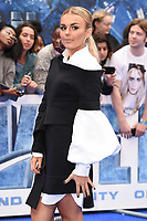 "Tallia Storm<br /> at the ""Valerian"" European premiere, Cineworld Empire Leicester Square, London. <br /> <br /> <br /> ©Ash Knotek  D3290  24/07/2017"