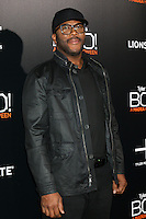 """LOS ANGELES - OCT 17:  Tyler Perry at the """"Tyler Perry's BOO! A Madea Halloween"""" Premiere at the ArcLight Hollywood on October 17, 2016 in Los Angeles, CA"""