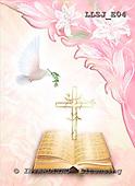 Sinead, EASTER RELIGIOUS, paintings+++++,LLSJE04,#er# Ostern, religiös, Pascua, relgioso, illustrations, pinturas
