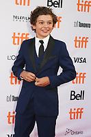NOAH JUPE - RED CARPET OF THE FILM 'SUBURBICON' - 42ND TORONTO INTERNATIONAL FILM FESTIVAL 2017 . TORONTO, CANADA, 09/09/2017. # FESTIVAL DU FILM DE TORONTO - RED CARPET 'SUBURBICON'