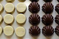 Caragh Chocolates, Insel Sark, Kanalinseln