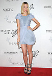 """Jaime King  at Art of Elysium 3rd Annual Black Tie charity gala '""""Heaven"""" held at 990 Wilshire Blvd in Beverly Hills, California on January 16,2010                                                                   Copyright 2009 DVS / RockinExposures"""