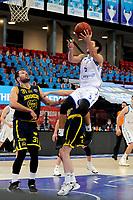 24-03-2021: Basketbal: Donar Groningen v Landstede Hammers: Groningen,