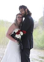 Rebecca & Stephen Lewis