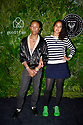 MIAMI BEACH, FL - APRIL 16: Pharrell Williams and Helen Lasichanh attend the Inter Miami CF Season Opening Party Hosted By David Grutman and Pharrell Williams at The Goodtime Hotel on April 16, 2021 in Miami Beach, Florida.  ( Photo by Johnny Louis / jlnphotography.com )