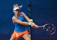 September 01, 2014,Netherlands, Alphen aan den Rijn, TEAN International, Lisa-Maria Moser (AUT)<br /> Photo: Tennisimages/Henk Koster