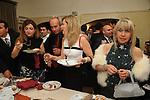 ASSALOTO AL BUFFET<br /> 25 ESIMO ANNIVERSARO RISTORANTE CAMPONESCHI 2012