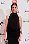 Elena Furiase attends to XXV Forque Awards at Palacio Municipal de Congresos in Madrid, Spain. January 11, 2020. (ALTERPHOTOS/A. Perez Meca)