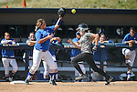 WNC Wildcats preseason softball vs Shasta