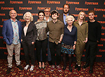 """The Ferryman"" - Broadway Cast Photo Call"