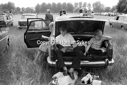 Eton, Berkshire. 1978<br />