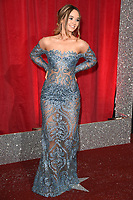 Daisy Wood Davis<br /> at the British Soap Awards 2017 held at The Lowry Theatre, Manchester. <br /> <br /> <br /> ©Ash Knotek  D3272  03/06/2017