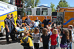 Carson City Fire Department 2014