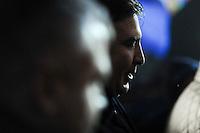Mikhail Saakashvili supports Ukrainian democratics in Kiev