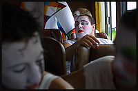 Murga Contrafarsa - Carnival
