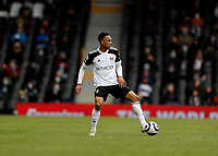 23rd May 2021; Craven Cottage, London, England; English Premier League Football, Fulham versus Newcastle United; Kenny Tete of Fulham