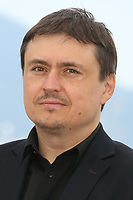 CRISTIAN MUNGIU - PHOTOCALL OF THE CINEFONDATION JURY AT THE 70TH FESTIVAL OF CANNES 2017