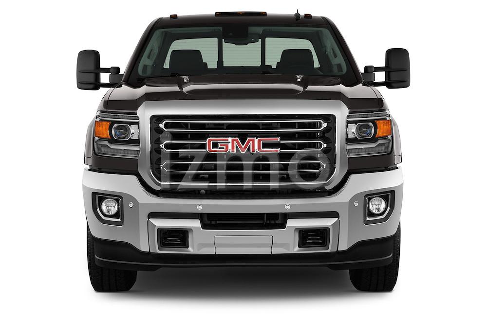2015 GMC Sierra 3500 SLT