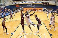 181201-Texas State @ UTSA Basketball (M)