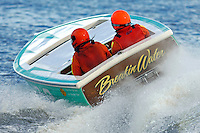 2007 CRA Skiffs at the Rolex 24