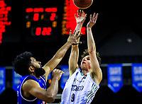 210528 National Basketball League - Saints v Huskies