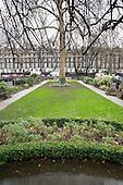 Talbot Square, Paddington.