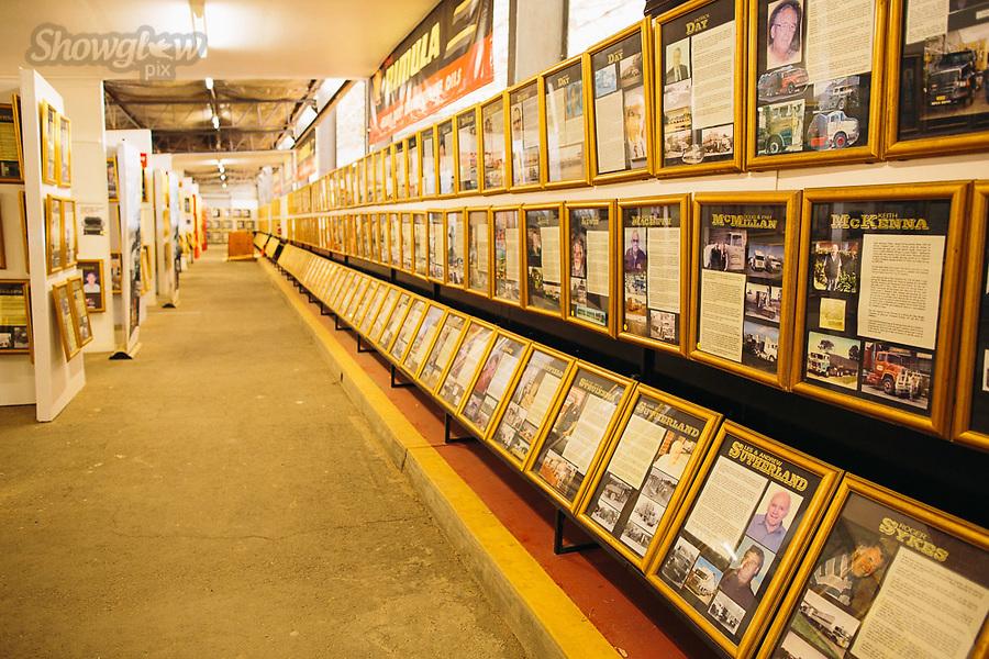Image Ref: CA704<br /> Location: Transport Hall of Fame, Alice Springs<br /> Date of Shot: 14.09.18
