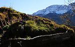 El Barida. Poble de Cava. Mirador. Alt Urgell. Font de Cal Pubill