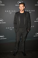 Arnaud Valois en photocall avant la soiréee Kering Women In Motion Awards lors du soixante-dixième (70ème) Festival du Film à Cannes, Place de la Castre, Cannes, Sud de la France, dimanche 21 mai 2017. Philippe FARJON / VISUAL Press Agency