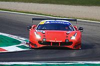 #67 KESSEL RACING (CHE) FERRARI 488 GT3 MURAT CUHADAROGLU (TUR) DAVID FUMANELLI (ITA)