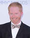 Jesse Tyler Ferguson. at The 64th Anual Primetime Emmy Awards held at Nokia Theatre L.A. Live in Los Angeles, California on September  23,2012                                                                   Copyright 2012 Hollywood Press Agency