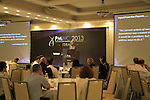 PMCW 3013 conference IN Israel focuses on the latest products and services enabling practical applications of personalized medicine, presented by leading established companies and researchers as well as emerging companies defining the next generation of platforms and technologies