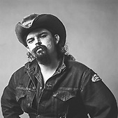 Pigpen, The Grateful Dead, 1969<br /> Photo Credit: Baron Wolman\AtlasIcons.com