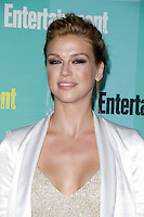 SAN DIEGO - JUL 11:  Adrianne Palicki at the Entertainment Weekly's Annual Comic-Con Party at the Hard Rock Hotel on July 11, 2015 in San Diego, CA