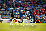 Mike Breen, Kerry, during the Munster GAA Football Senior Championship Final match between Kerry and Cork at Fitzgerald Stadium in Killarney on Sunday.