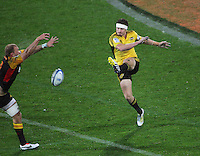 130517 Super Rugby - Hurricanes v Chiefs