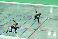WK Moskou 2005 Shani Davis