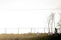Men's race start<br /> <br /> 82nd Druivencross Overijse 2019 (BEL)<br />  <br /> ©kramon