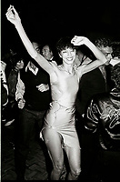 Studio 54-7074.JPG<br /> New York, NY 1978 FILE PHOTO<br /> Studio 54<br /> Digital photo by Adam Scull-PHOTOlink.net<br /> ONE TIME REPRODUCTION RIGHTS ONLY<br /> NO WEBSITE USE WITHOUT AGREEMENT<br /> 718-487-4334-OFFICE  718-374-3733-FAX