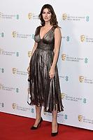 Nadedja Savcova<br /> BAFTA Film Awards 2020 nominees party, Kensington Palace, London.<br /> <br /> ©Ash Knotek  D3553 01/02/2020