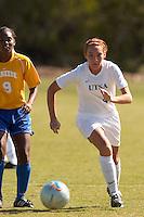 061022-McNeese State @ UTSA Soccer