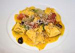 A Voce Restaurant, Veal Tortelini, Gramercy, New York, New York
